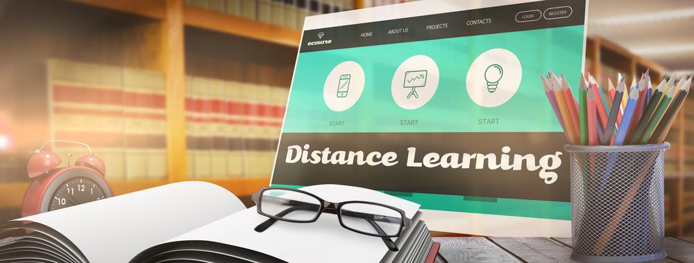 Porque o que estamos fazendo agora em ensino NÃO é aprendizagem online:  catarata não se opera em pronto-socorro