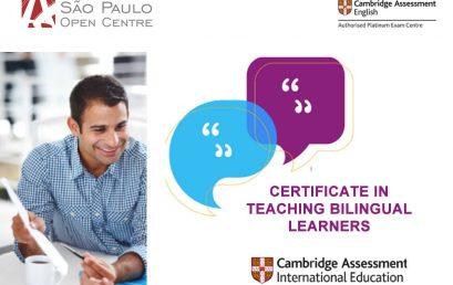 Certificado Teaching Bilingual Learners