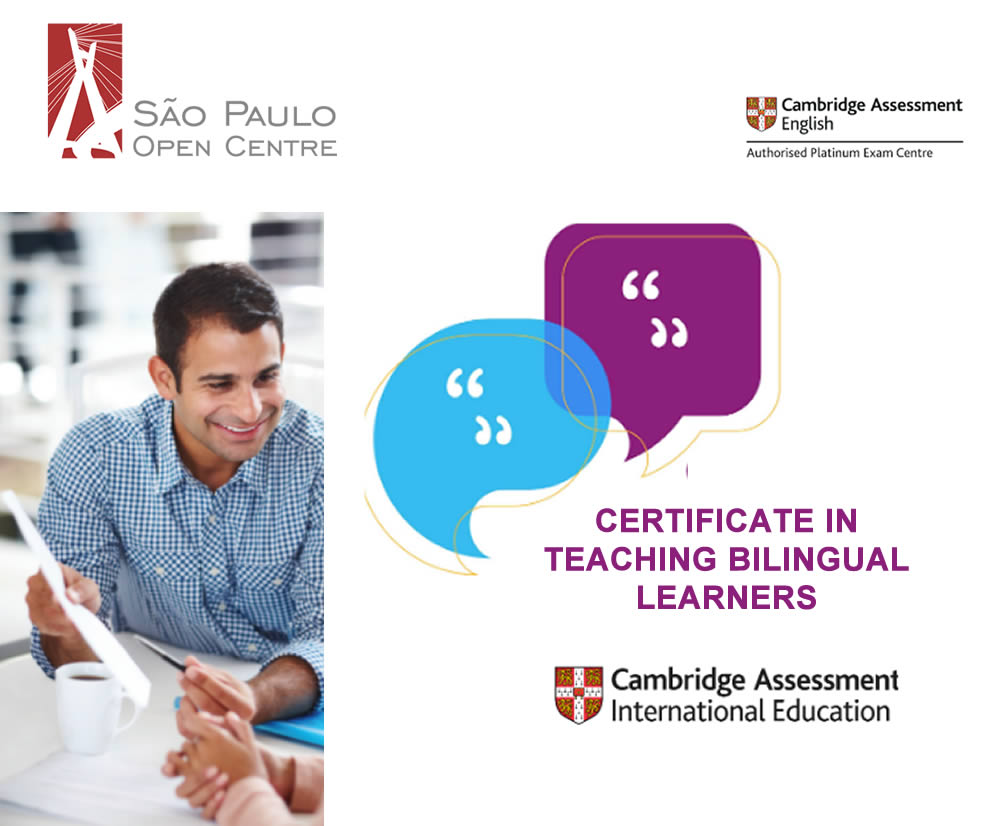 Certificado Teaching Bilingual Learners